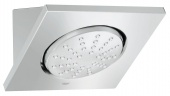 Верхний душ GROHE Rainshower F-series, 1 режим, 127х127 мм, 27253000