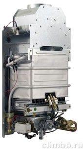 Газовый проточный водонагреватель BAXI фото