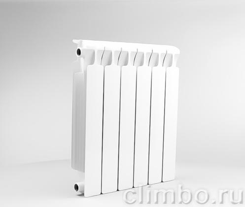 Биметаллический радиатор RIFAR MONOLIT фото